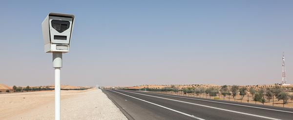 Channey - Photo Radar Ticketing in Arizona