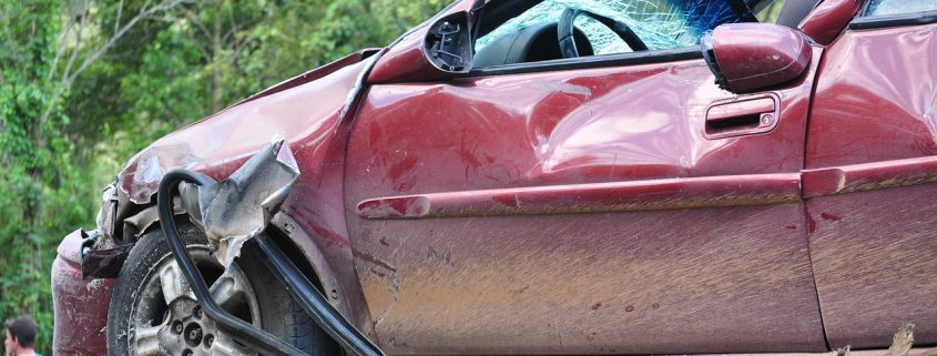 How are different types of body damage repaired?