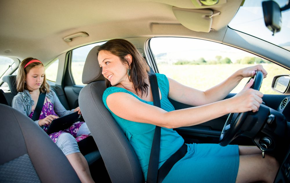 Congress Considering Adding Rear Seat Warnings