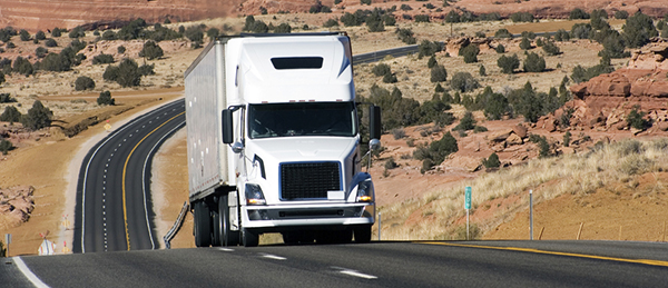 Self-Driving Semi-Trucks to Hit the Road in Phoenix