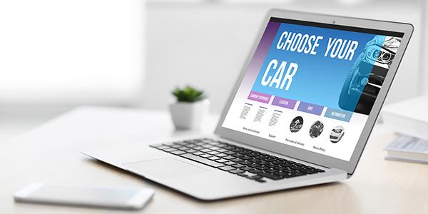 Unique New Car Sale Trends in 2020