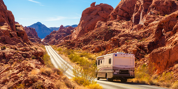 Best Summer Road Trip